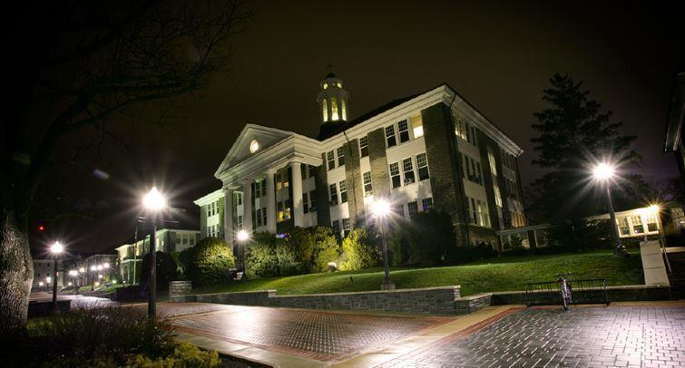 Study at James Madison University