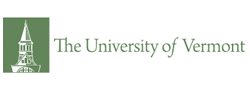 University of Vermont - a top 100 US university