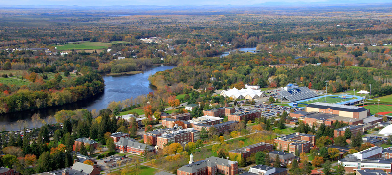 University of Maine – top 100 public university in USA